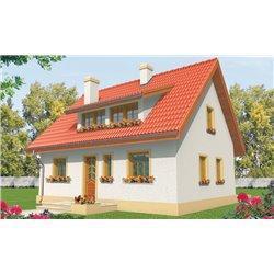 Proiect Casa - 671