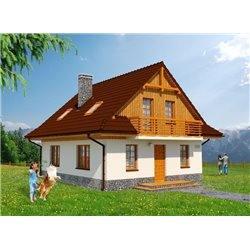 Proiect Casa - 2209