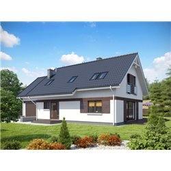 Proiect Casa - 6715