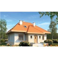 Proiect Casa - 672