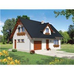 Proiect Casa - 6725
