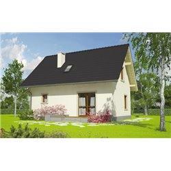 Proiect Casa - 673