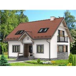 Proiect Casa - 6743