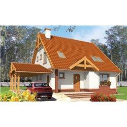 Proiect Casa - 675