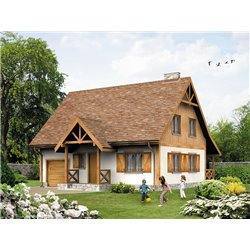 Proiect Casa - 6751
