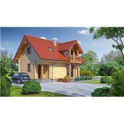 Proiect Casa - 6773