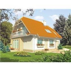Proiect Casa - 6813