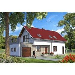 Proiect Casa - 6821