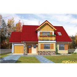 Proiect Casa - 6825