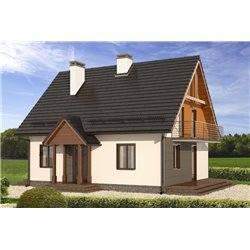 Proiect Casa - 6834