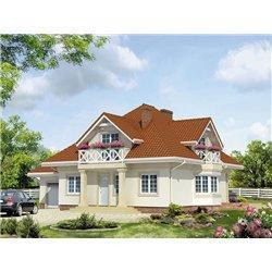 Proiect Casa - 6845