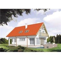 Proiect Casa - 6910