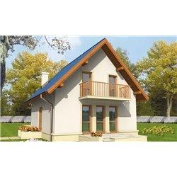 Proiect Casa - 697