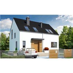 Proiect Casa - 699