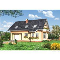 Proiect Casa - 6997