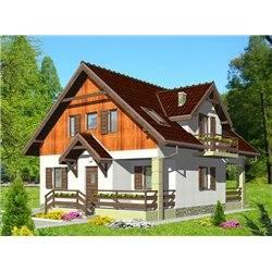 Proiect Casa - 7001
