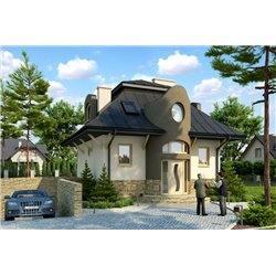 Proiect Casa - 7018