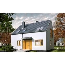 Proiect Casa - 702