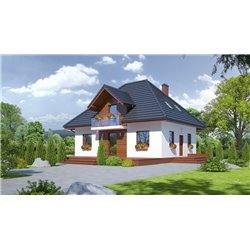 Proiect Casa - 7031