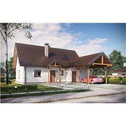 Proiect Casa - 7033
