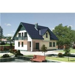 Proiect Casa - 7034