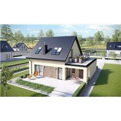 Proiect Casa - 704