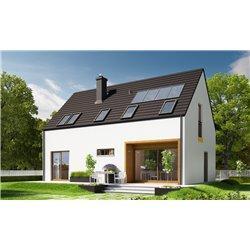 Proiect Casa - 705