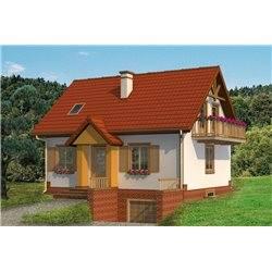 Proiect Casa - 2250