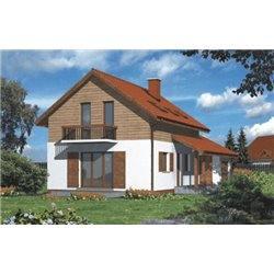 Proiect Casa - 7078