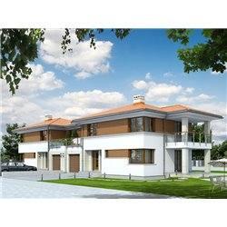 Proiect Casa - 1365