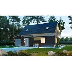 Proiect Casa - 7114