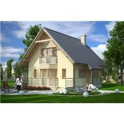 Proiect Casa - 7137