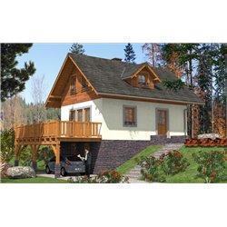 Proiect Casa - 7175