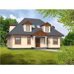 Proiect Casa - 7181
