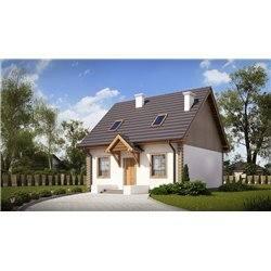 Proiect Casa - 7191