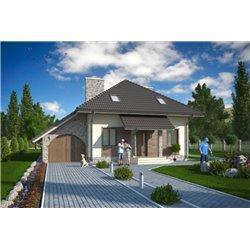 Proiect Casa - 7198
