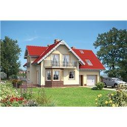 Proiect Casa - 7200