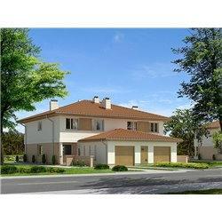 Proiect Casa - 1366