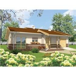 Proiect Casa - 7210