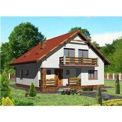 Proiect Casa - 7222