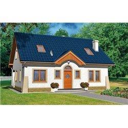 Proiect Casa - 7235