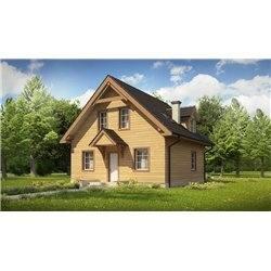 Proiect Casa - 7290