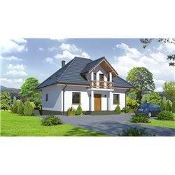 Proiect Casa - 7299