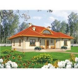 Proiect Casa - 7311