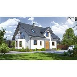 Proiect Casa - 2275