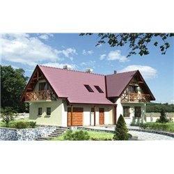 Proiect Casa - 7326