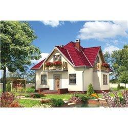 Proiect Casa - 7340