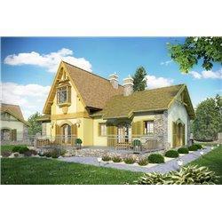 Proiect Casa - 7355