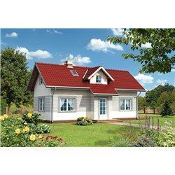 Proiect Casa - 7394