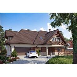 Proiect Casa - 7408